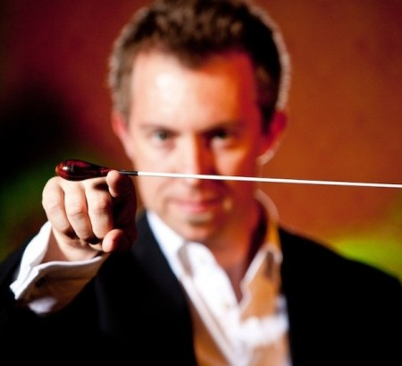 Victoria Room Conductor Balance BatonFocus- small