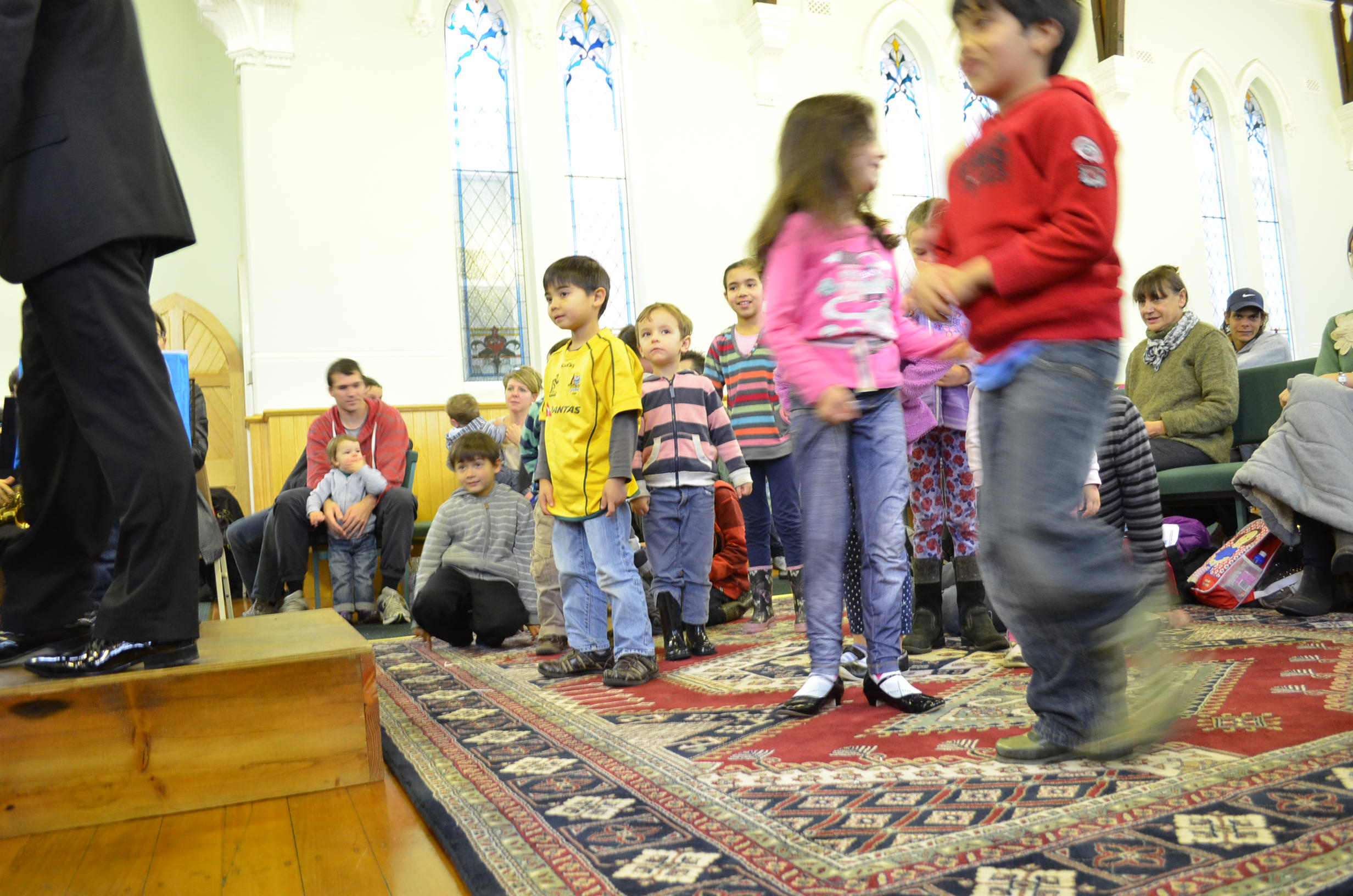 Kids' Proms Concert